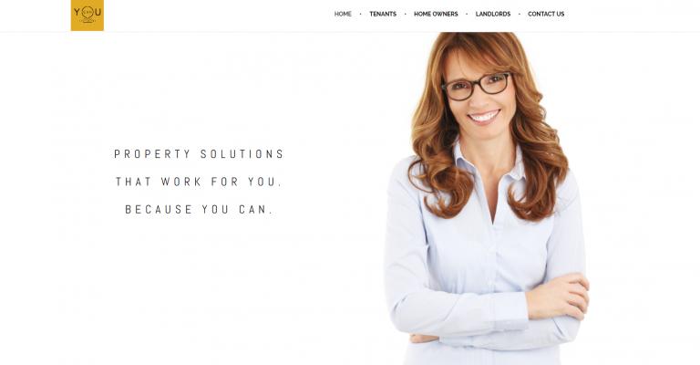 Web Design Creative Maja you can property
