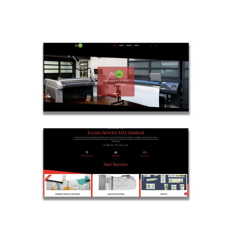 Web Design Creative Maja lid creative maja
