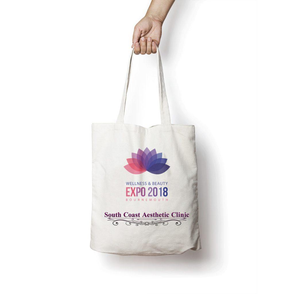 Custom Bags Creative Maja Printing