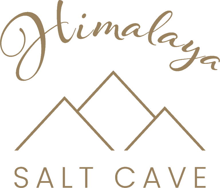 Logo design for Himalaya salt cave
